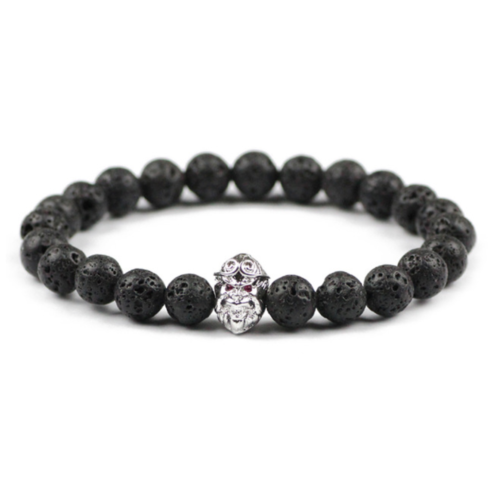 bracelet support monkey gorilla endangered